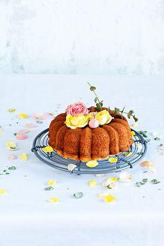 Lemon bundtcake. #recipe
