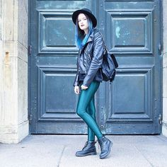 Check out this ASOS look http://www.asos.com/discover/as-seen-on-me/style-products/?ctaref=236918