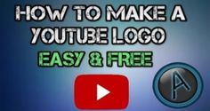 How To Create a Channel art & Logo | it baba