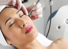 Microdermabrasion Treatment (Crystal Free)