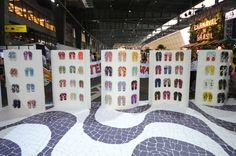 Bread & Butter Berlin 2014 Summer – Havaianas trade fairs