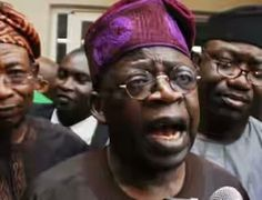 Nigeria's Economy Needs New Strategy - Tinubu
