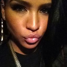Cassie #2012 party at The Roxy for MTV Awards Weekend