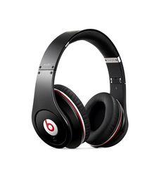 Amazon.com: Beats Studio Over-Ear Headphone (Black) (Discontinued by Manufacturer): Electronics