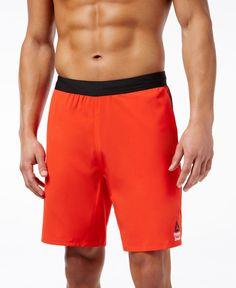Reebok Men's CrossFit Speed Ii Board Shorts