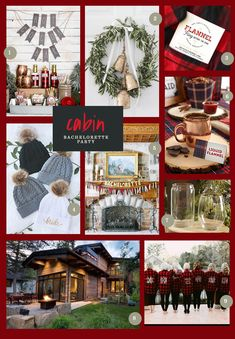 9 Ideas for a Cabin Bachelorette Party – My Wedding Favors Bachlorette Party, Christmas Bachelorette Party, Bachelorette Party Decorations, Bachelorette Weekend, Bachelorette Parties, Bachelor Parties, Creative Wedding Favors, Wedding Favors For Guests, Wedding Gifts