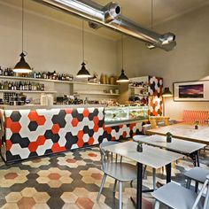Isa e Vane - The new Milan cafe focuses on home-style cooking, quality produce and gluten-free treats.