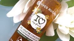 FLYINGHOUSEWIVES: Yves Rocher - Concentrated Shower Gel - Das ideale...