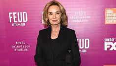 'American Horror Story' News: Jessica Lange 'Has No Plans' To Return To The FX Series