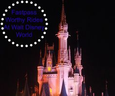 Tales of Mommyhood: Walt Disney World Fastpass Worthy Rides Disney Fast Pass, Disney World Tips And Tricks, Walt Disney World, Barcelona Cathedral, Taj Mahal, Vacation, Children, Giveaways, Advertising