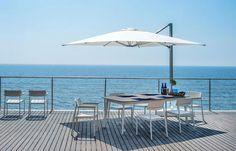 Habitus Loves: Contemporary Hamptons style Kezu Emu Shine Table