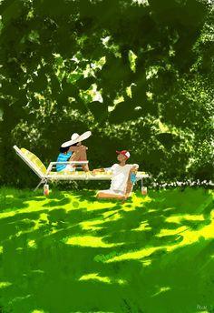 Pascal Campion: January 2015   Garden Time