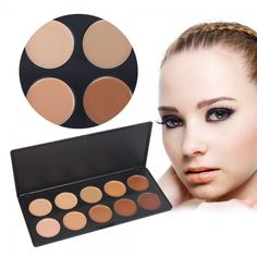Professional Concealer Camouflage Cosmetic   Home Goods Galore