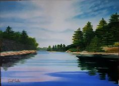 Kanada - 1000 tó vidéke