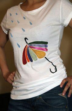 aplicacion camiseta