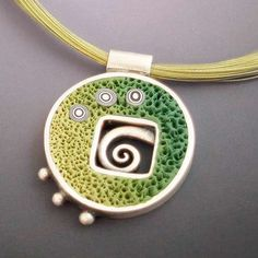 Polymer clay mixed media Lizards Jewelry Wearable Art by Liz Hall - Gallery