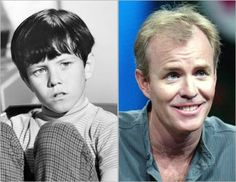 michael lookinland - played bobby on brady bunch