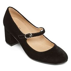 5e1f6bf94a80 CL by Laundry Anslee Womens Mary Jane Shoes - JCPenney