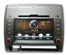 Toyota Tacoma OEM 05-11 Replacement OEM Fitment In Dash Double Din Touch Screen DVD GPS Navigation iPod Multimedia Radio by Otto Navi. $699.99. This is an OE aftermarket navigation radio for 2005-2011 Toyota Tacoma. It is intended to upgrade base model only. Therefore, if you have factory navigation or premium sound (JBL) this unit will not be compatible with your vehicle. Please make sure your car is factory/base model only. This unit offers many features suc...