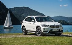 Awesome BMW 2017: BMW X1, 2016, crossovers, xLine, F48, white BMW... Car24 - World Bayers Check more at http://car24.top/2017/2017/02/21/bmw-2017-bmw-x1-2016-crossovers-xline-f48-white-bmw-car24-world-bayers/