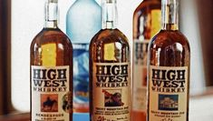 High West Distillery & Saloon - Park City | Ski Town Restaurants