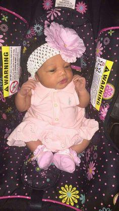 Baby Lisa Zodoriya ( Daughter of Mehlise ) Newborn Black Babies, Cute Black Babies, Beautiful Black Babies, Cute Little Baby, Pretty Baby, Beautiful Children, Little Babies, Cute Babies, Baby Kids