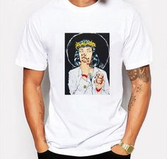 11f9c2e8 Virgin Mary Mia Wallace T Shirt – AESTHEDEX Mia Wallace, Quentin Tarantino,  Virgin Mary