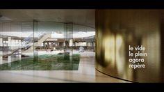 Atelier N. Seraji - Campus EDF by ArtefactoryLab. Atelier N. Seraji Associés