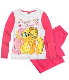 My Little Pony Pyjama pink