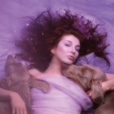 Kate Bush - Hounds of Love Artwork (4 of 14) | Last.fm