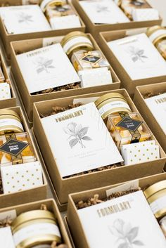 UNISEX SPA-INSPIRED CORPORATE GIFT BOXES Marigold & Grey creates artisan gifts for all occasions. Wedding welcome gifts. Workshop swag. Client gifts. Corporate event gifts. Bridesmaid gifts. Groomsmen Gifts. Holiday Gifts. Click to order online. IMAGE: L