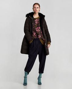 Zara Et Mode Du Images Meilleures Women Aw Aw17 Tableau 38 T 17 qv74xx