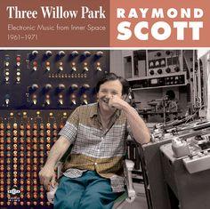Three Willow Park | Raymond Scott (1908-1994)