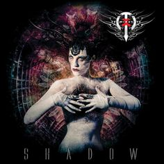 Terminatryx - Shadow Industrial Metal band from South Africa Cd Cover, Cover Art, Album Covers, Local Bands, Industrial Metal, Art Photography, Halloween Face Makeup, Rock, Music