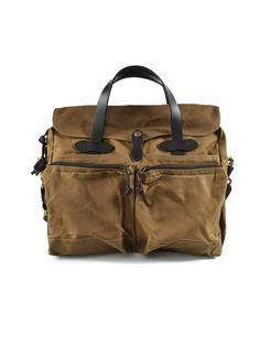 filson 72 hr tin briefcase