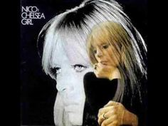 #music #indie Nico - These Days