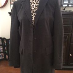 2 piece suit by The Limited    A+ condition Very cute and professional The Limited Jackets & Coats Blazers