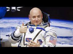 ISS HOAX= Scott Kelly's CNN Lies