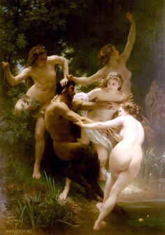 William Bourguereau - Art around the world : http://www.maslindo.com