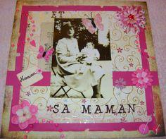 Maman et sa Maman