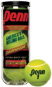 f384d30e6b38 Find Penn Champion Extra-Duty Felt Tennis Balls today at Modell s Sporting  Goods. Shop online or visit one of our stores to see all the Racquet Sports  ...