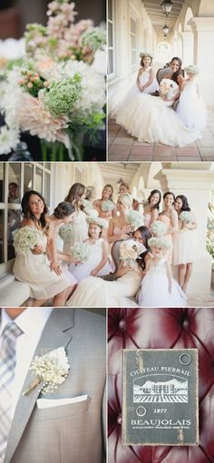 Photography By / http://onelove-photo.com, Floral Design By / http://cargocollective.com/Bbblossom