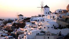 Greek island hopping on a budget