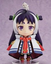 Nobunaga the Fool: Himiko - Nendoroid | Nendoroid | Figuren/Statuen | Yorokonde.de - Ihr Online-Shop für original Anime-Figuren und Modellbausätze aus Japan