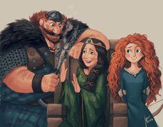 Family by Scyao.deviantart.com on @deviantART