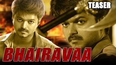 Bhairavaa (Bairavaa) 2017 Hindi Dubbed Movie HDRip 700MB Online Checkout Official Teaser of Our Upcoming Movie Bhairavaa. It is a hindi dubbed version of Bairavaa 2017 Indian Tamil film directed by Bharathan. The film stars Vijay, Keerthy Suresh, Jagapathi Babu in the lead roles Full Movie Coming Soon Download Link Full Movies Sample HDupload Download …