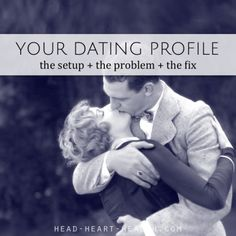 How to write an online dating profile for success in your 50s – and ...