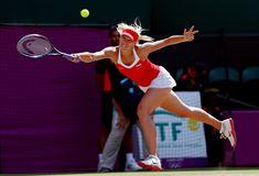 Maria Sharapova Photo - Olympics Day 8 - Tennis