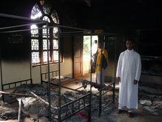 Cristianos perseguidos: imágenes de una tragedia cotidiana - Forum ...