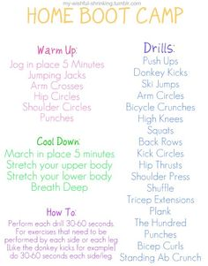 1000 Images About Bootcamp Ideas On Pinterest Outdoor